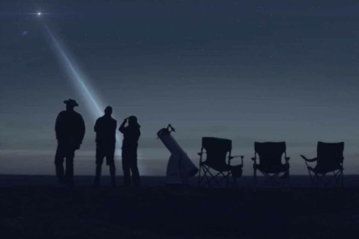 A Filmmakers Journey